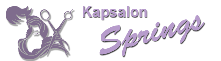 Kapsalon Springs